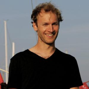Frederik Baumgarten