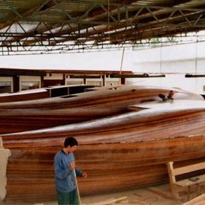 Schiffsbau Und Reise04